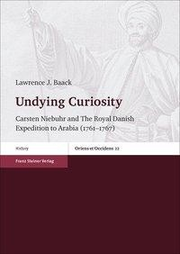 Undying Curiosity