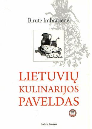 Lietuvių kulinarijos paveldas