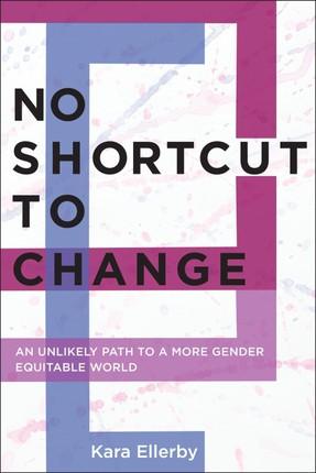 No Shortcut to Change