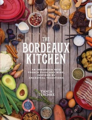 The Bordeaux Kitchen