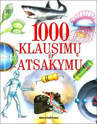 1 000 klausimų ir atsakymų
