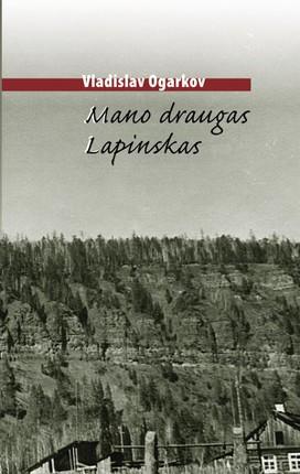 Mano draugas Lapinskas