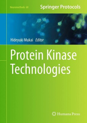 Protein Kinase Technologies