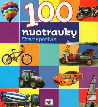 100 nuotraukų. Transportas