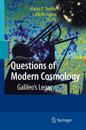 Questions of Modern Cosmology