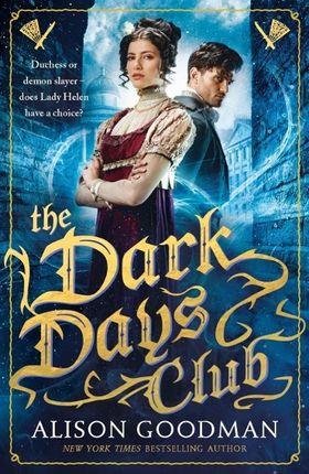 Lady Helen 1: The Dark Days Club
