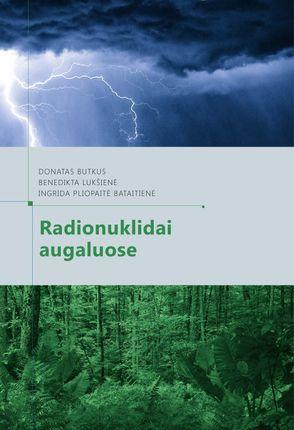 Radionuklidai augaluose