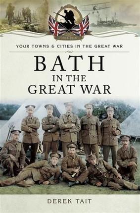 Bath in the Great War