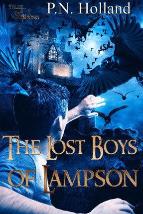 Lost Boys of Lampson