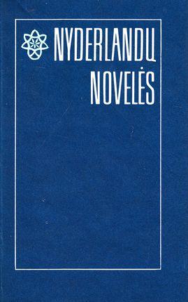 Nyderlandų novelės