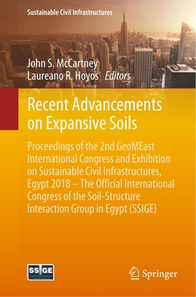 Recent Advancements on Expansive Soils