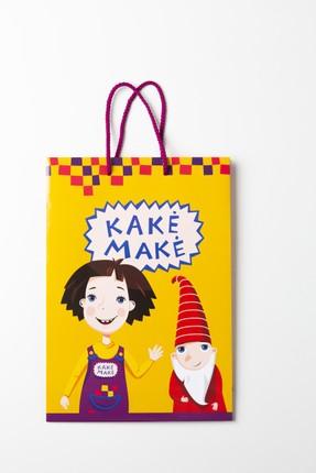Kakės Makės dovanų maišelis