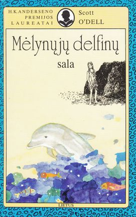 Mėlynųjų delfinų sala