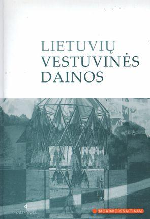 Lietuvių vestuvinės dainos