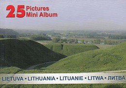 Lietuva. Mini albumas