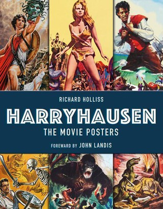 Harryhausen - The Movie Posters