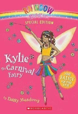 Rainbow Magic Special Edition: Kylie the Carnival Fairy