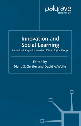 Innovation and Social Learning