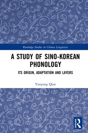 A Study of Sino-Korean Phonology