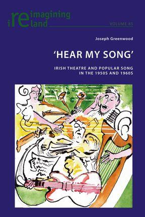 'Hear My Song'
