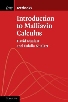 Introduction to Malliavin Calculus