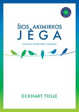 ŠIOS AKIMIRKOS JĖGA: dvasios nušvitimo vadovas (2020)