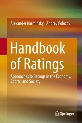 Handbook of Ratings