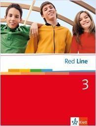 Red Line 3. Schülerbuch.
