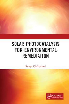 Solar Photocatalysis for Environmental Remediation