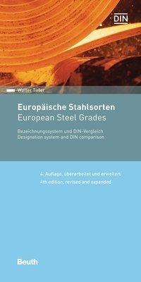 Europäische Stahlsorten