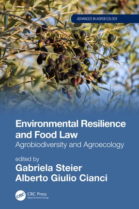 Environmental Resilience and Food Law