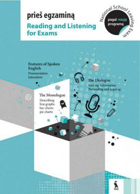 Reading and listening for exams