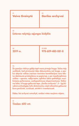 """GORILOS ARCHYVAI. Autorės kurtas performansas-opera """"Saulė ir jūra"""" 2019 m. prestižiškiausiame šiuolaikinio meno renginyje 58-ojoje Venecijos bienalėje apdovanotas pagrindiniu prizu – """"Auksiniu liūtu""""."""