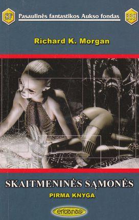 Skaitmeninės sąmonės PFAF 339 (pirma knyga)
