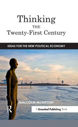 Thinking the Twenty-First Century