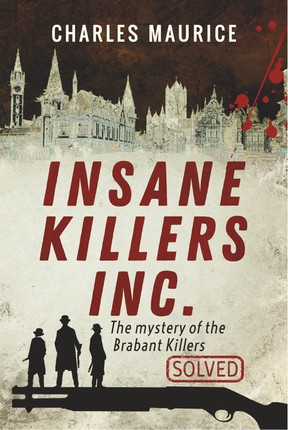 Insane Killers Inc.