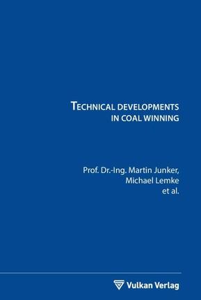 Technical developments in coal winning
