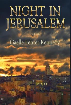 Night in Jerusalem