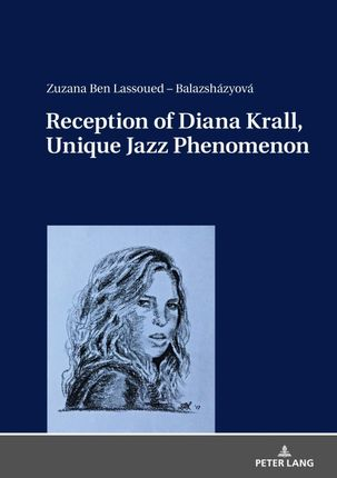 Reception of Diana Krall, Unique Jazz Phenomenon