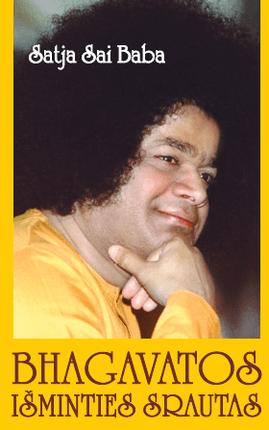Bhagavatos išminties srautas