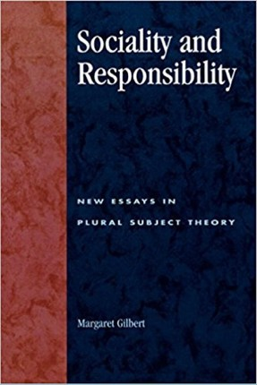 Sociality and Responsibility