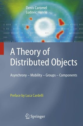 A Theory of Distributed Objects