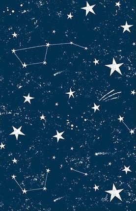 """Užrašinė """"Žvaigždėtas dangus"""". B26"""
