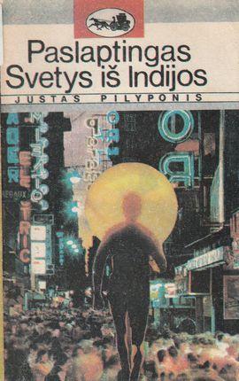 Paslaptingasis svetys iš Indijos