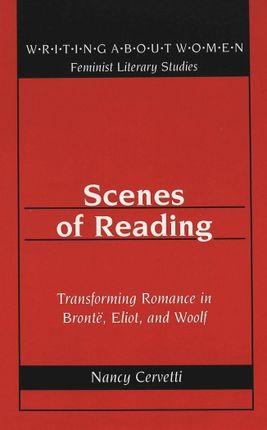 Scenes of Reading