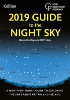 2019 Guide to the Night Sky
