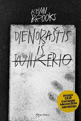 Dienoraštis iš bunkerio (2021)
