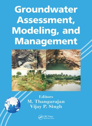 Groundwater Assessment, Modeling, and Management