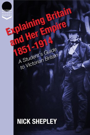 Explaining Britain and Her Empire