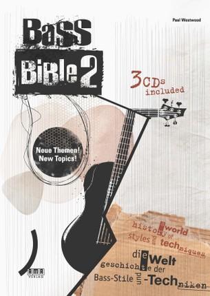 Bass Bible 2